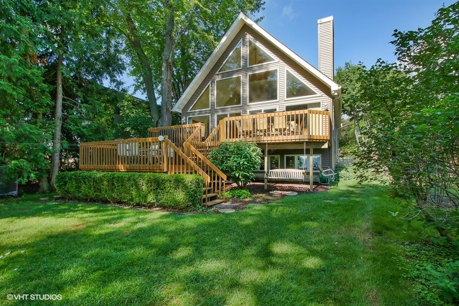 1503 Skinner Drive, Twin Lakes, WI 53181
