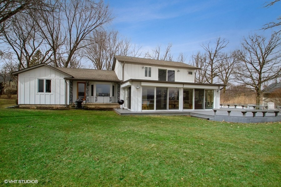2522 Steinert Road, Twin Lakes, WI  53181