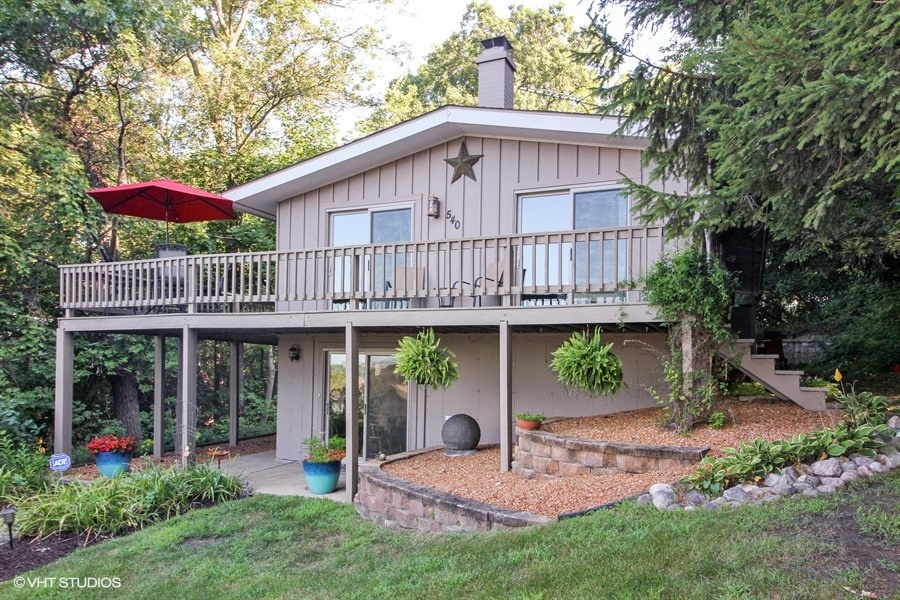 540 Storms Drive, Twin Lakes, WI 53181