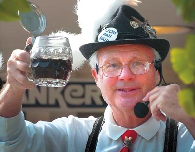 Lake Geneva Oktoberfest 2017 – October 7 & 8