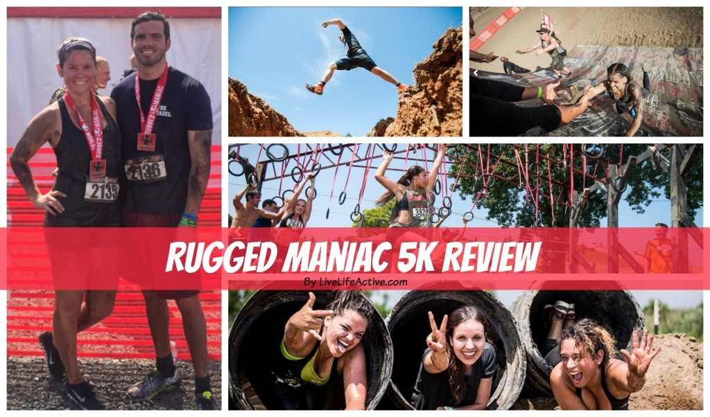 Rugged Maniac At Wilmot Mountain August 26th Mary