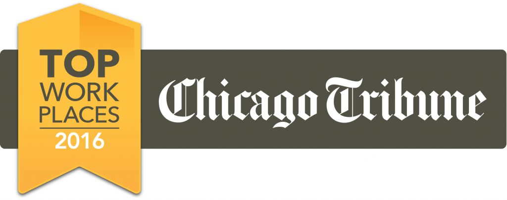 @properties Named to Chicago Tribune Top Workplaces