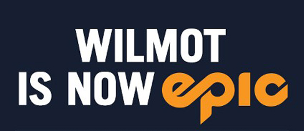 Wilmot is Now Epic!