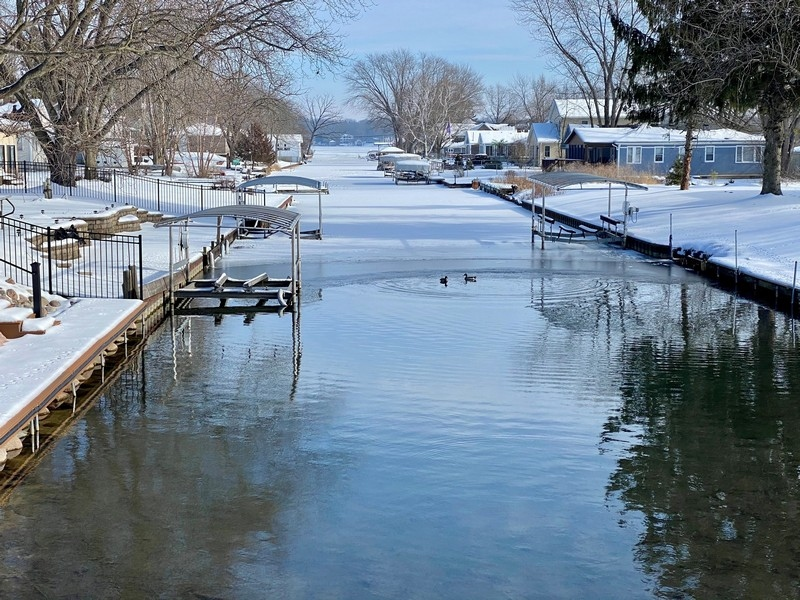 1523 First Street, Twin Lakes, WI 53181