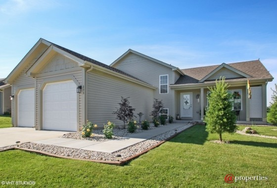 233 Jerome Dr, Twin Lakes