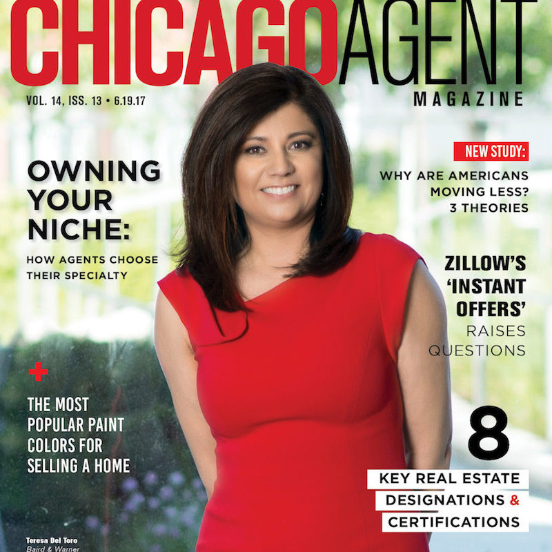 Owning your niche: How agents choose their specialty