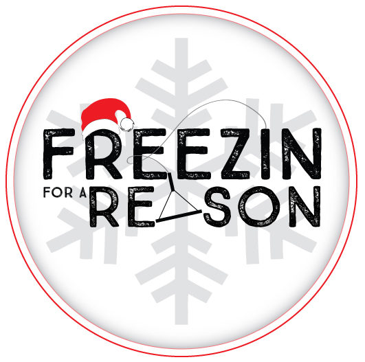 Join the Aquanuts at – Freezin' for a Reason – December 3rd