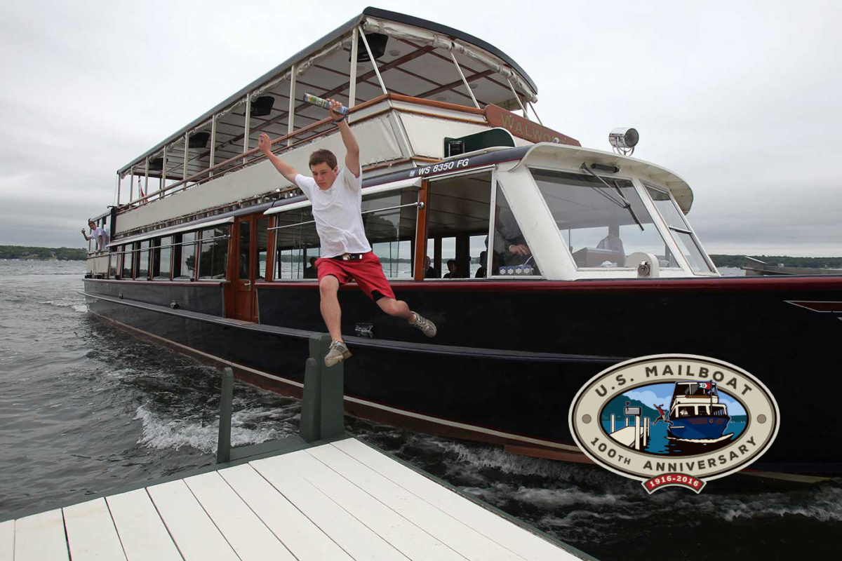 Lake Geneva Boat Tours – Choose a new tour this year!