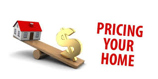 2 Things you need to know to properly price your home.